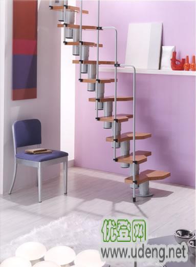 钢木楼梯,楼梯配件,楼梯踏板