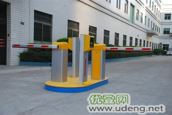 龙岩停车场道闸、停车管理系统
