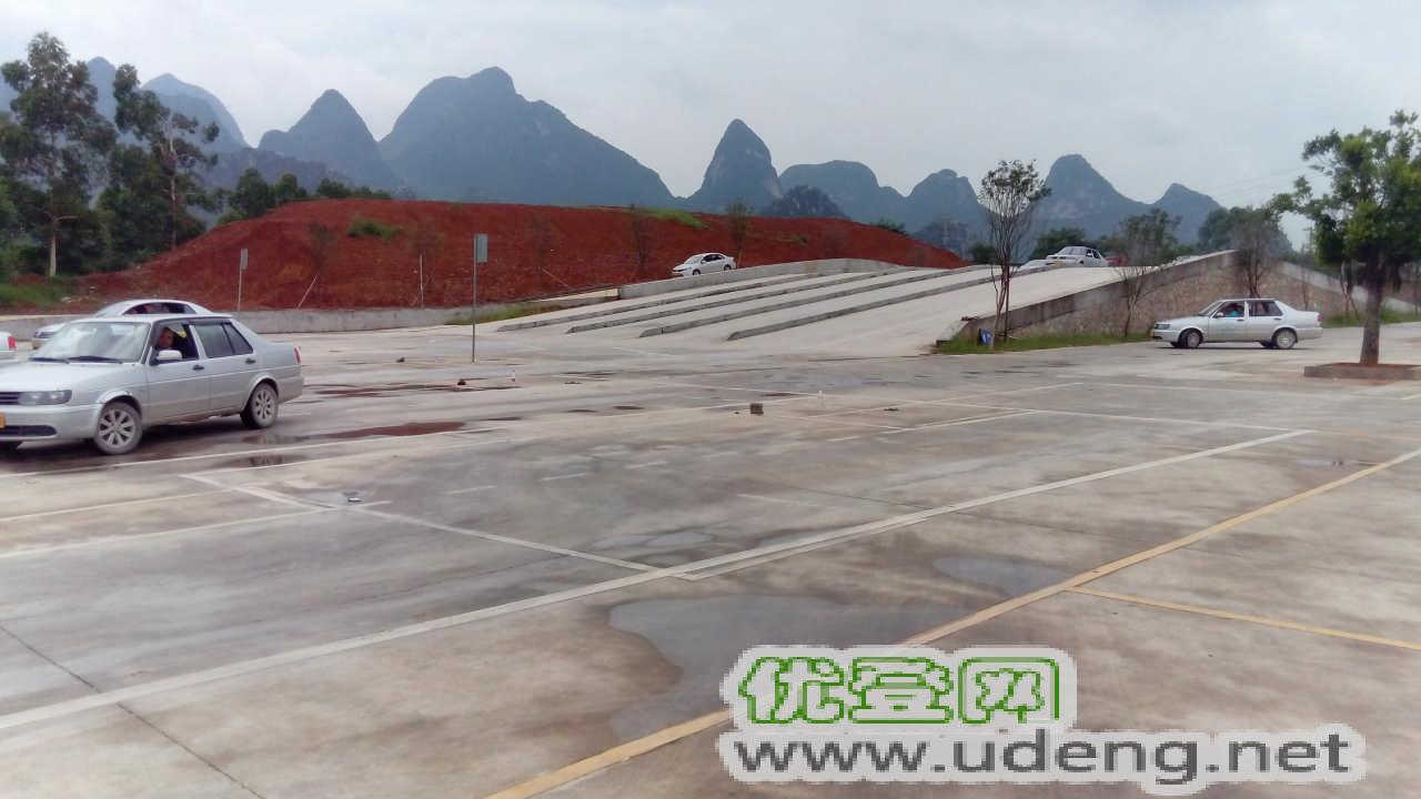 桂林新华驾校招生学驾照