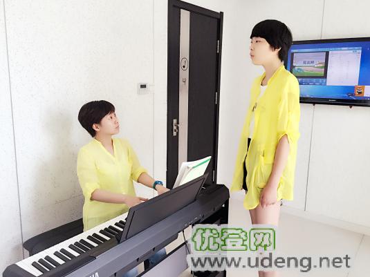 石家庄K歌培训学校、教K歌的音乐机构、学唱歌小组课