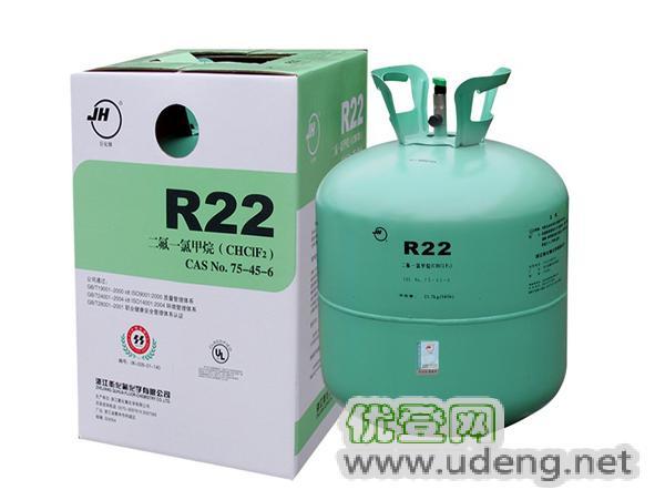 巨化制冷剂 R22  R404 R410A