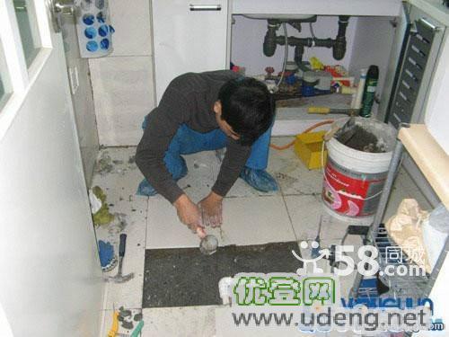 专业粉刷刷漆刮大白,贴地板,修补墙面裂缝脱落 防水补漏