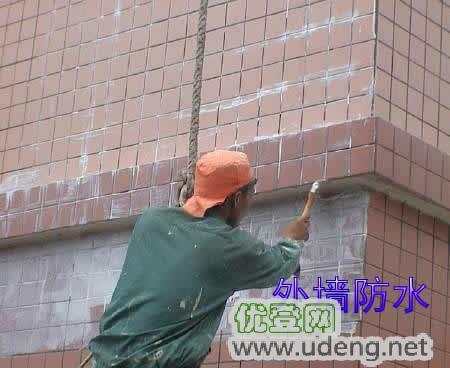 上海防水 上海外墙防水 上海防水补漏 上海涂料刷新